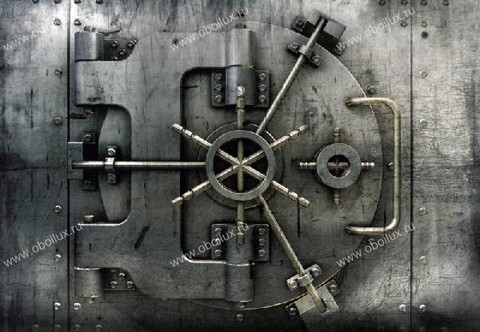 Фотообои (панно) Aura Steampunk G45259, интернет магазин Волео
