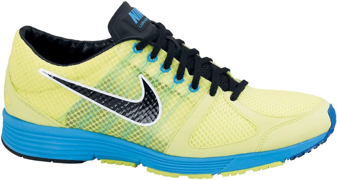 Кроссовки Nike Lunarspider LT+2
