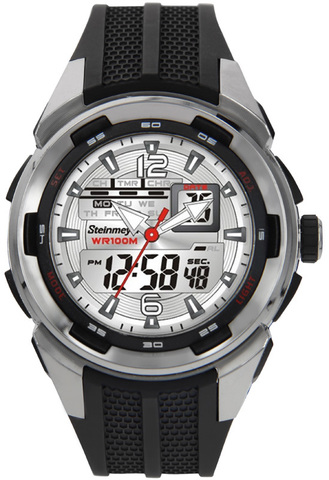 Купить Наручные часы Steinmeyer S 832.13.33 по доступной цене