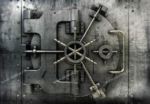 Фотообои (панно) Aura Steampunk G45260, интернет магазин Волео