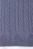 Плед-покрывало 150х200 Luxberry Imperio 46 синий