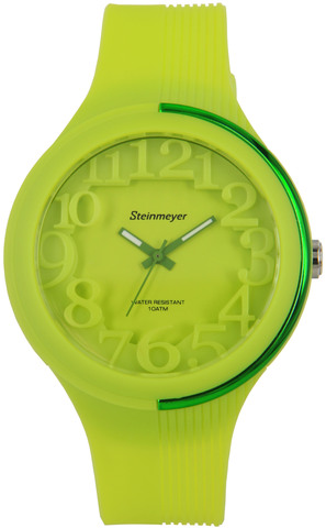 Купить Наручные часы Steinmeyer S 271.17.20 по доступной цене