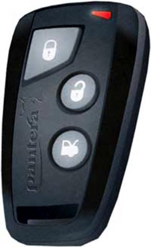 Автомобильная сигнализация Pantera QX-44