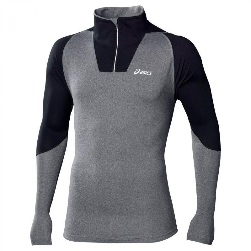 Рубашка Asics Jersey 1/2 Zip Top