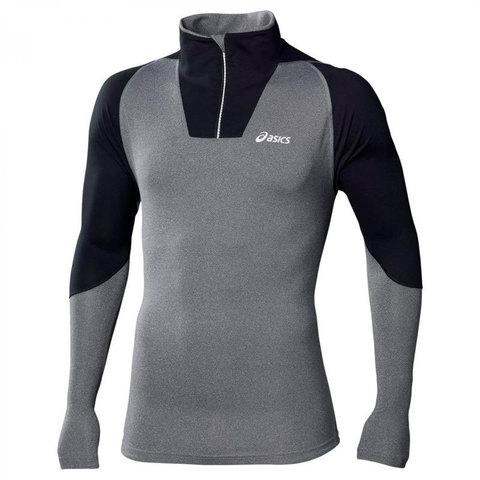 Рубашка Asics Jersey 1/2 Zip Top мужская беговая