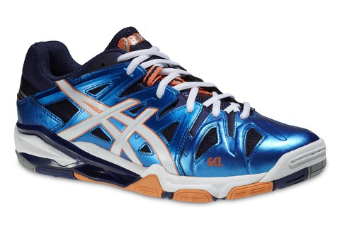 Asics Gel-Sensei 5 Кроссовки волейбольные мужские