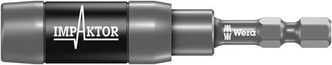 Ударный держатель с магнитом Wera 897/4 IMP R SB