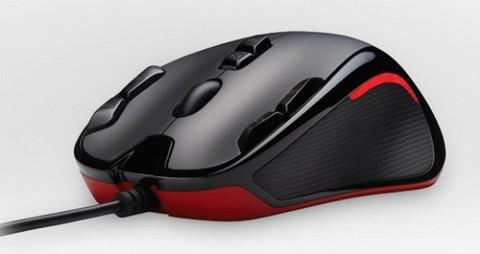 Мышь LOGITECH G300 Gaming Mouse [59844]