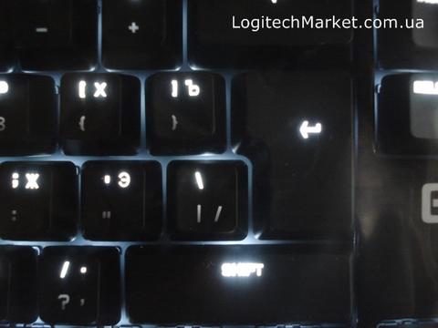 LOGITECH G710+ Mechanical [87572]