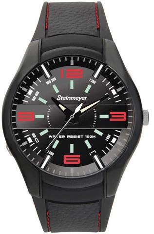 Купить Наручные часы Steinmeyer S 081.73.25 по доступной цене