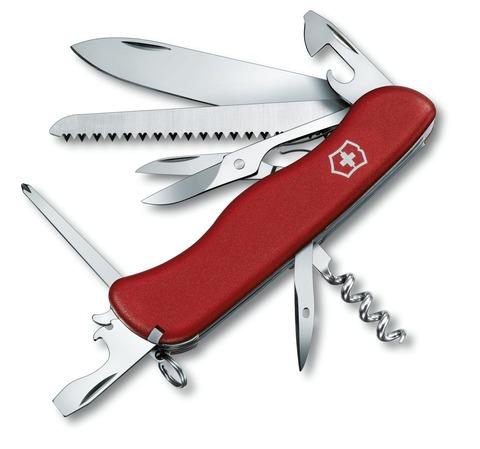 Солдатский нож Outrider Victorinox (0.9023)
