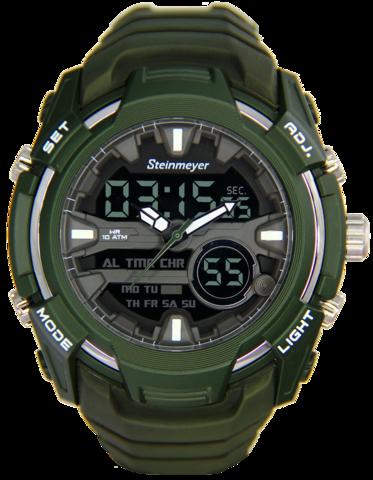 Купить Наручные часы Steinmeyer S 182.17.30 по доступной цене