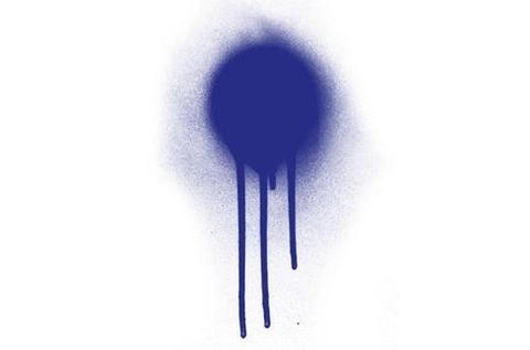 022 Краска Game Air Ультрамарин синий (Ultramarine blue) укрывистый, 17мл