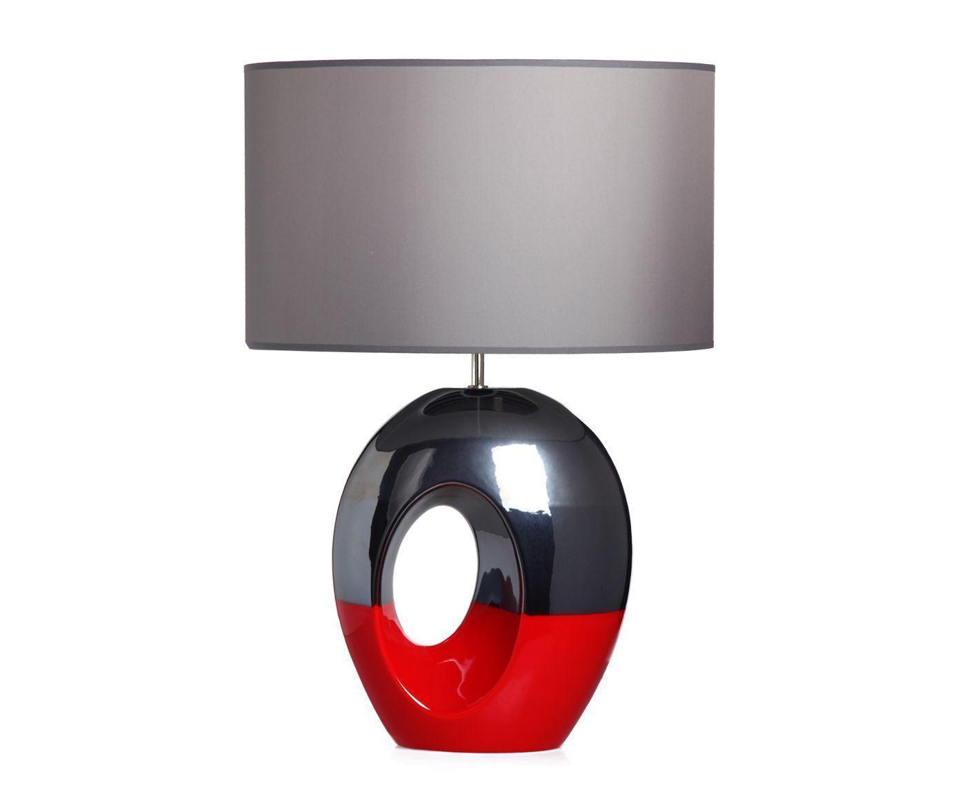 Элитная лампа настольная Портиман от Sporvil