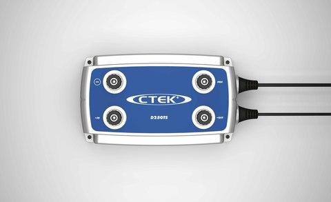 Зарядное устройство CTEK D250TS