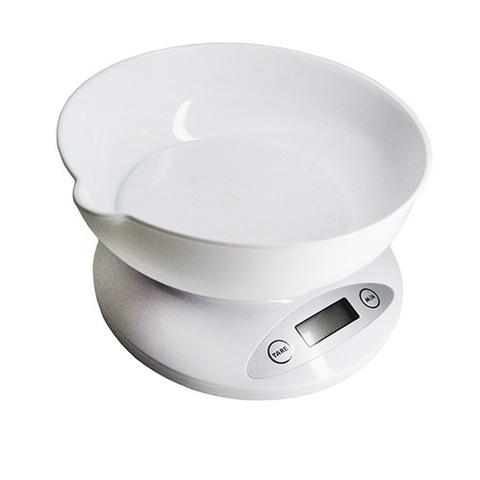 Весы кухонные МИДЛ 2К810  ХОЗЯЮШКА (5)