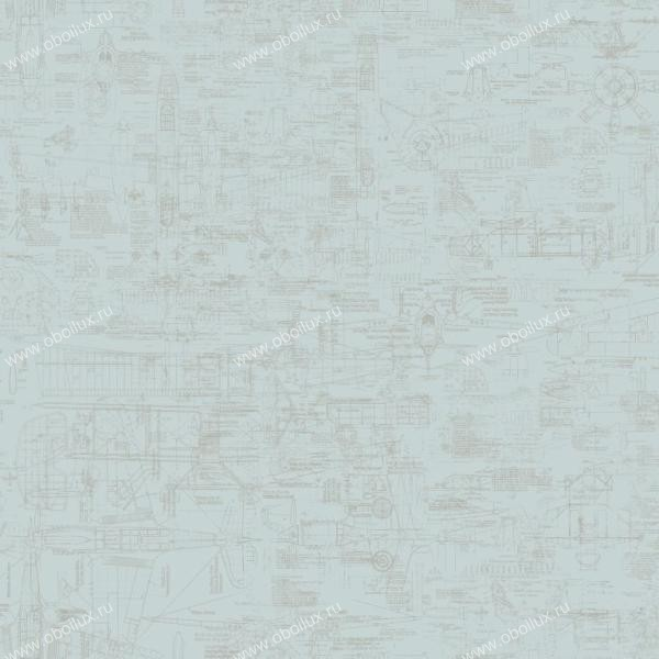 Обои Aura Steampunk G56207, интернет магазин Волео