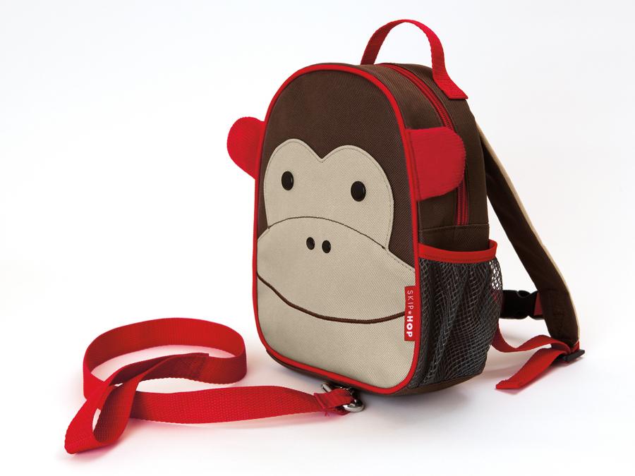 Детские рюкзаки обезьянки висящие рюкзаки