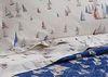 Постельное белье 1.5 спальное Mirabello Sailing