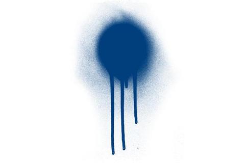 021 Краска Game Air Магический синий (Magic blue) укрывистый, 17мл