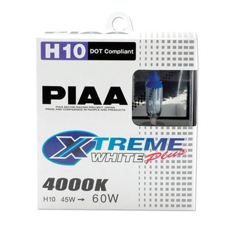 Галогенные лампы PIAA H10 H-561E (4000K)