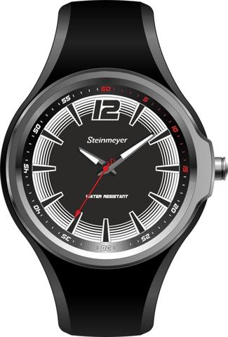 Купить Наручные часы Steinmeyer S 191.11.31 по доступной цене
