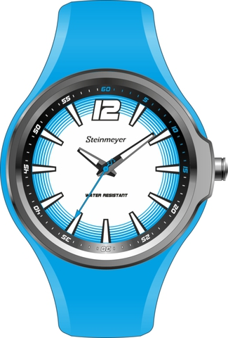 Купить Наручные часы Steinmeyer S 191.18.37 по доступной цене
