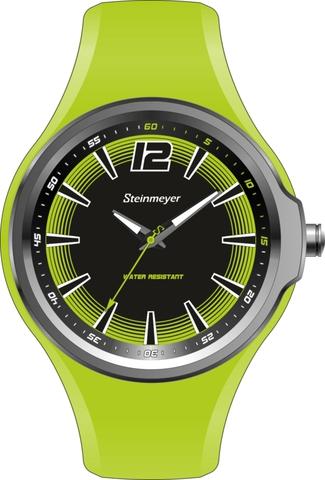Купить Наручные часы Steinmeyer S 191.17.30 по доступной цене