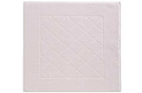 Элитный коврик для ванной Dreams white от Vossen
