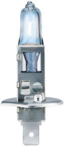 Галогенные лампы Osram H1 Cool Blue Hyper 5000K 62150 CBH