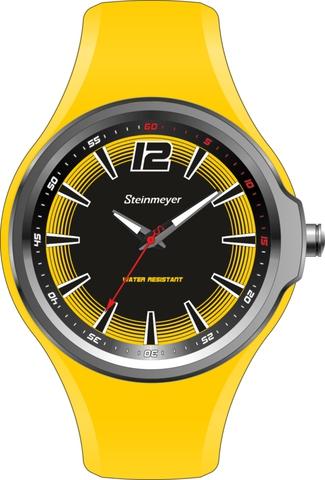 Купить Наручные часы Steinmeyer S 191.16.36 по доступной цене