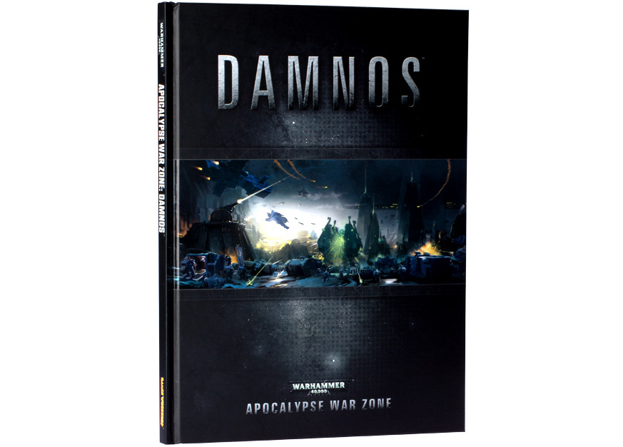 Apocalypse: War Zone Damnos