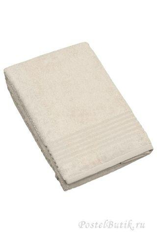 Полотенце 100х150 Caleffi Portofino песочное