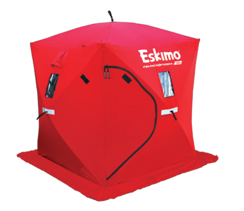 Зимняя палатка Eskimo Quickfish 2