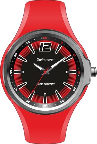 Купить Наручные часы Steinmeyer S 191.15.35 по доступной цене