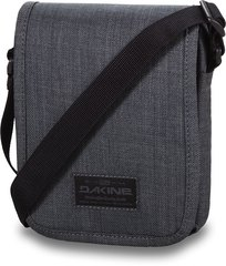 Сумка Dakine PASSPORT 1L CARBON