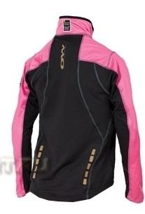 Куртка One Way Catama розовая 1