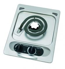 Плита спирто-электрическая Dometic ORIGO C100