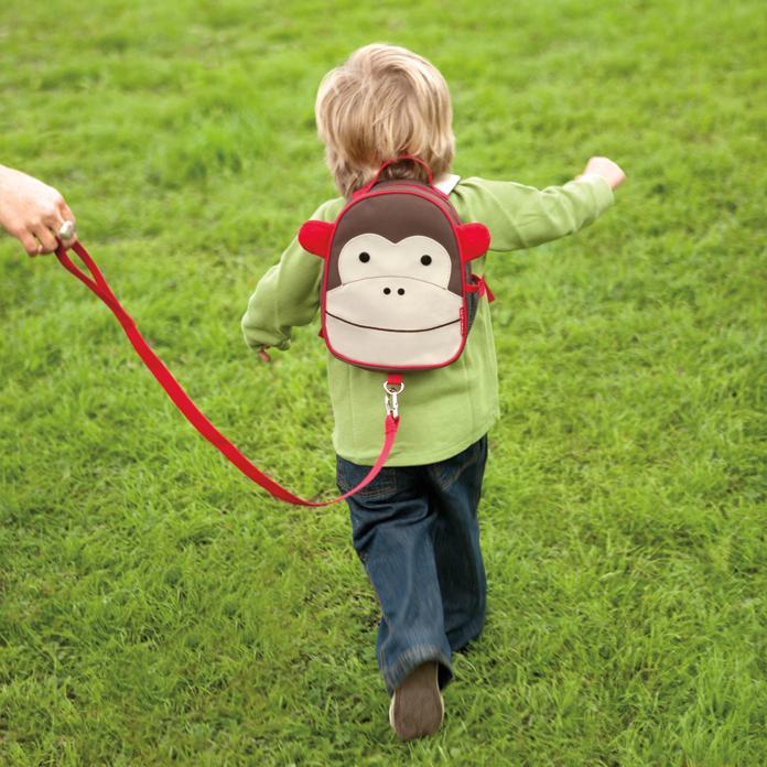 Рюкзак поводок отзывы детская рюкзаки