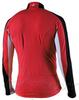 Утепленная беговая рубашка Noname Thermo 15-16 Red