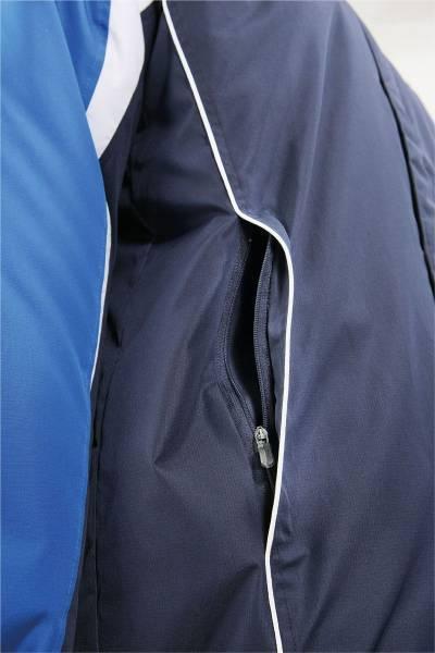 Мужская куртка асикс FIRE Jacket (T294Z2 5043)