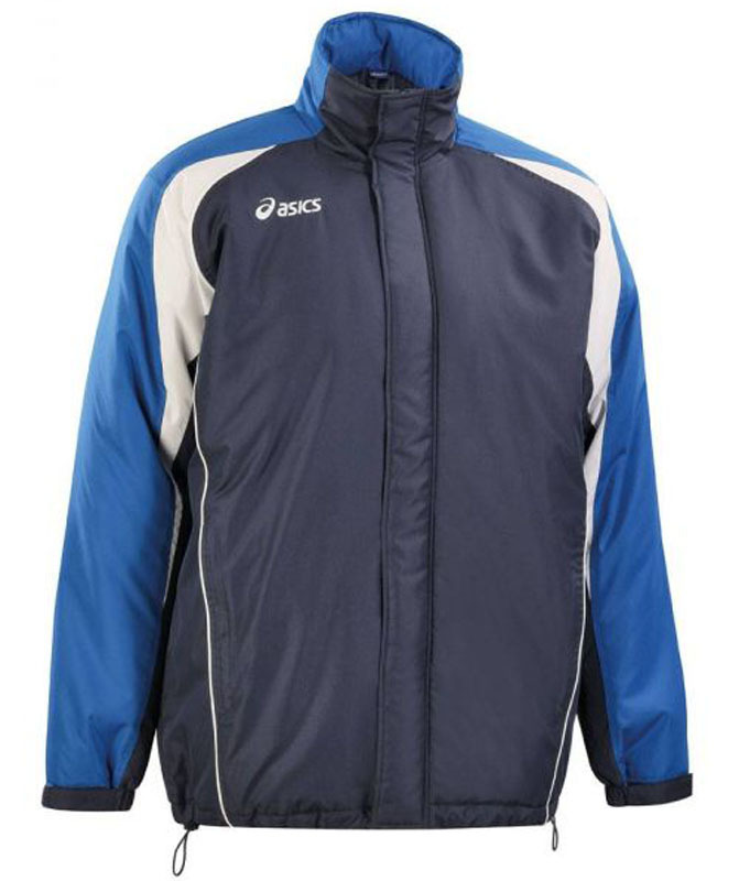 Мужская куртка Asics FIRE Jacket (T294Z2 5043)