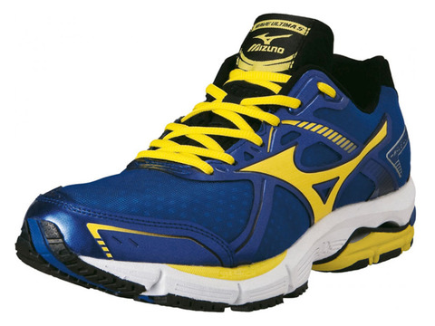 Кроссовки Mizuno Wave Ultima 5