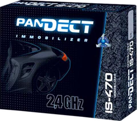 Иммобилайзер Pandect IS-470i