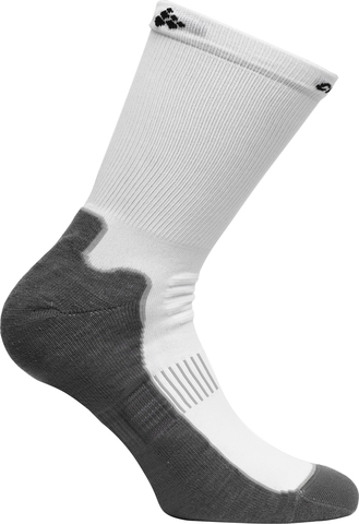 Носки Craft Basic 2-Pack Active - (2 пары) белые