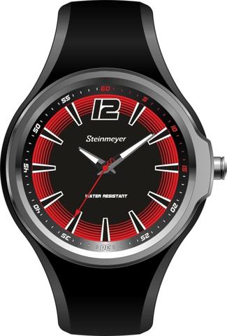 Купить Наручные часы Steinmeyer S 191.11.35 по доступной цене
