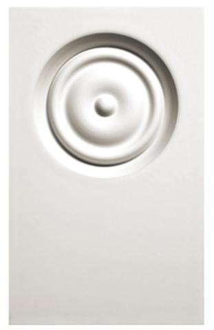 William Howard блок-плинтус из МДФ B1 Plinth Block B1PB-10525180, интернет магазин Волео