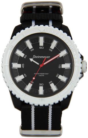 Купить Наручные часы Steinmeyer S 291.11.31 по доступной цене