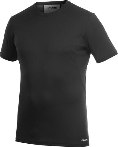 Комплект футболок Craft Cool Multi чёрный