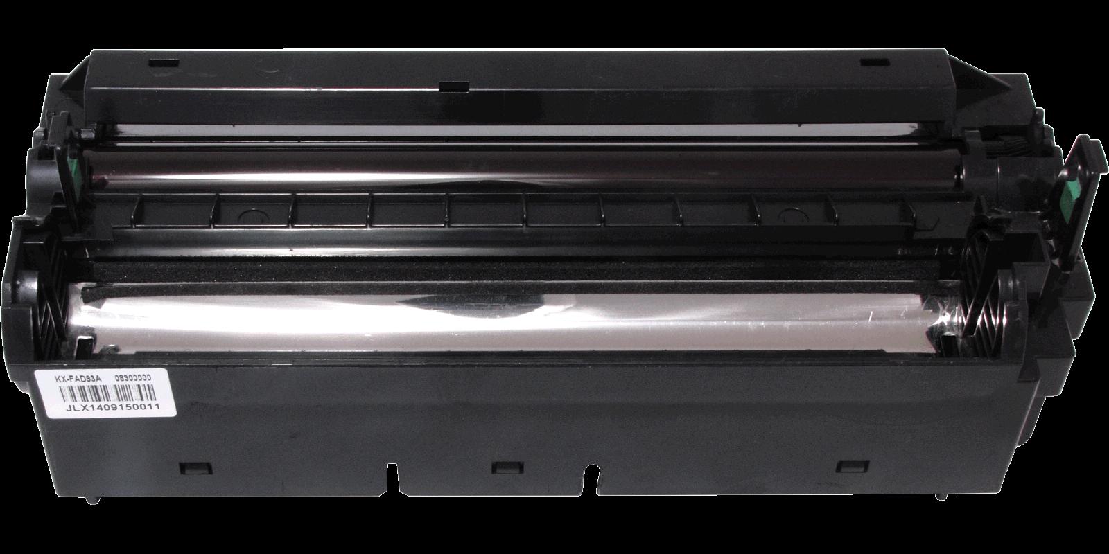 Panasonic MAK KX-FAD93A, черный, до 6000 стр.